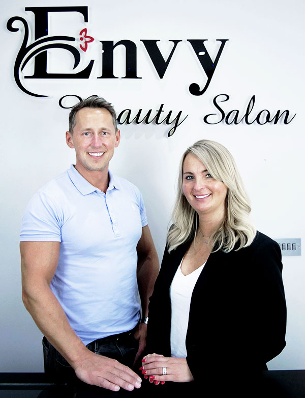 Beauty Salon Jersey Island