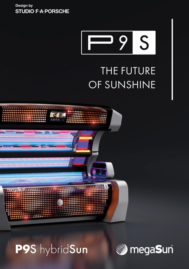 Tanning Jersey - P9S Serie